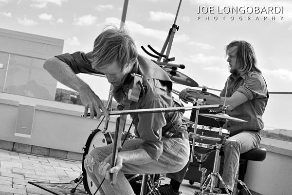 Marc and Josh