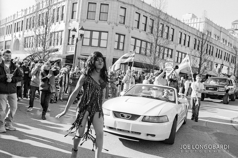 Asheville Mardi Gras 2016